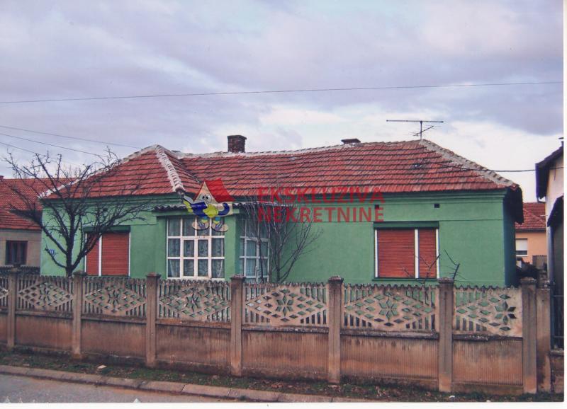 Kuća Prodaja POMORAVSKI OKRUG Paraćin Širi centar