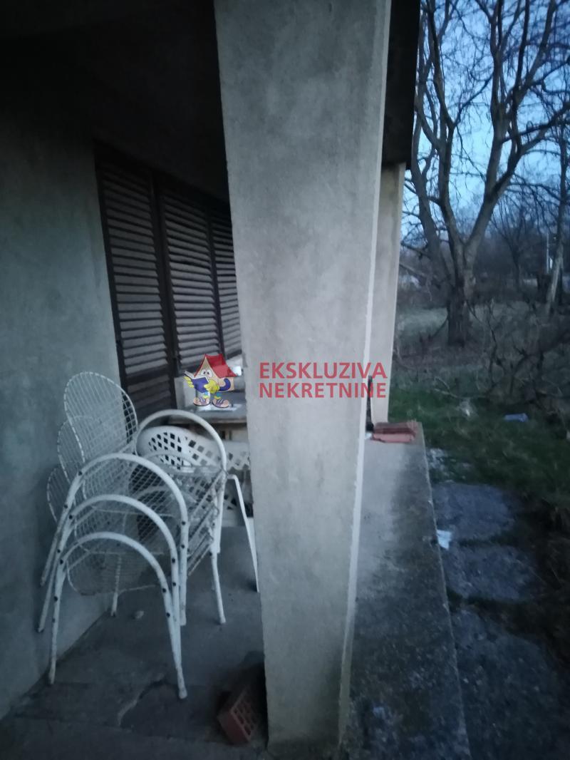 Kuća Prodaja POMORAVSKI OKRUG Paraćin Tekija