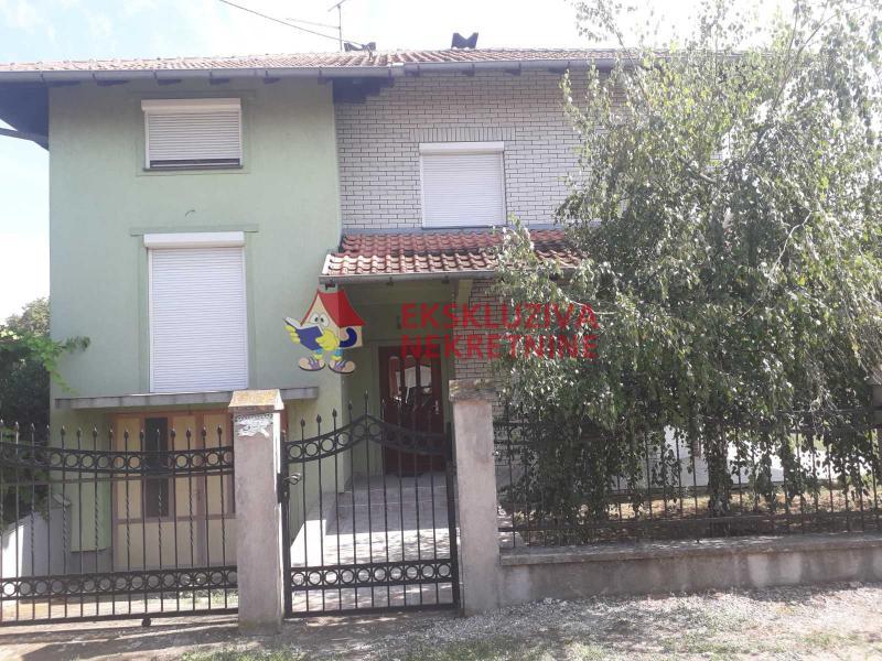 Kuća Prodaja POMORAVSKI OKRUG Paraćin Centar